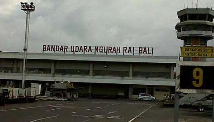 G'Sign Style Kuta Bali Bali - Bandara Internasional Ngurah Rai