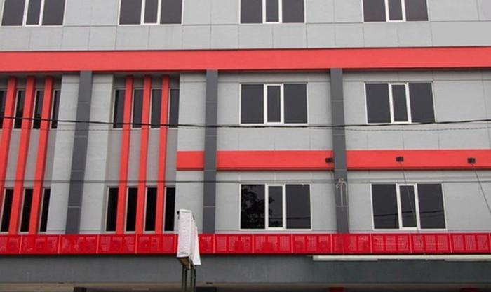 RedDoorz @Pasir Koja Bandung - Eksterior