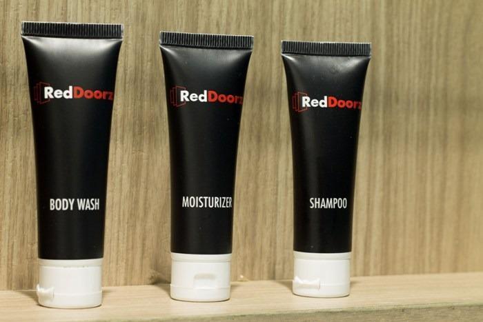 RedDoorz at Pasir Koja - Fasilitas