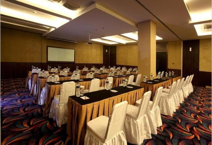 Vio Hotel Bandung - Ruang Meeting