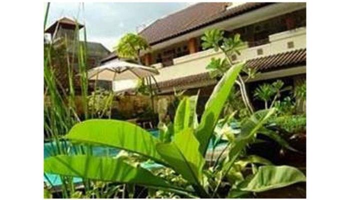 Bali Sorgawi Hotel Bali - Penampilan