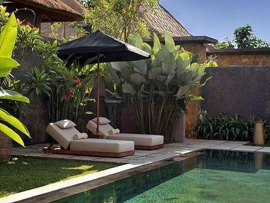 The One Villa Bali -