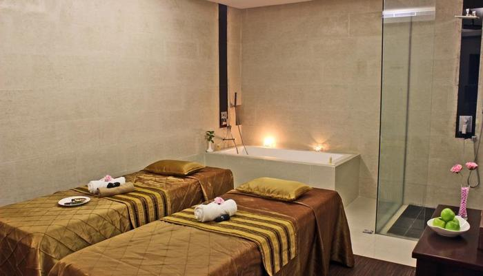 Swiss-Belhotel Harbour Bay Batam - Spa Room Swiss-Belhotel HB
