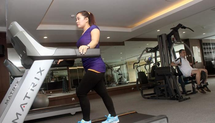 Swiss-Belhotel Harbour Bay Batam - Fitness_4