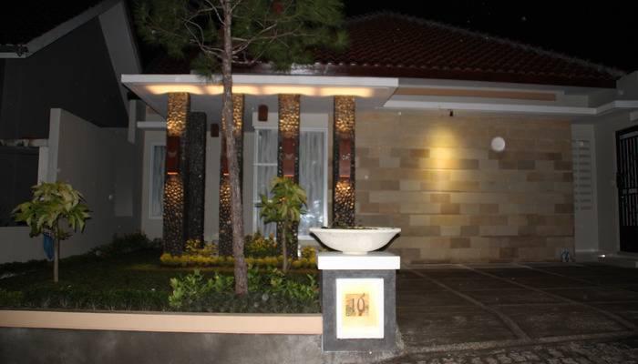 Natura Rumah Singgah Purwokerto - Bungalow 1