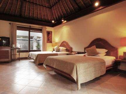 Puri bagus lovina Bali -
