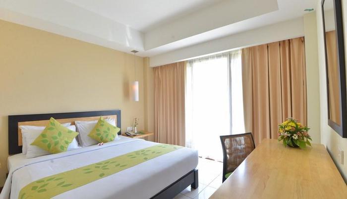 New Kuta Hotel Bali - Double