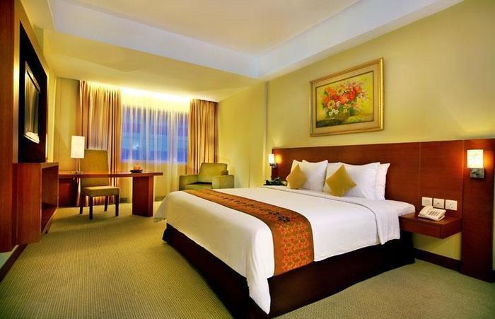 Aston Tanjung Pinang - Premier room