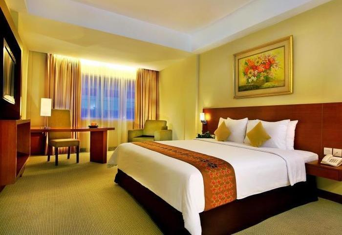 Aston Tanjung Pinang - Guest Room