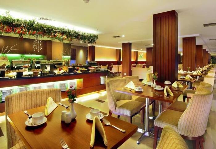 Aston Tanjung Pinang - Restaurant