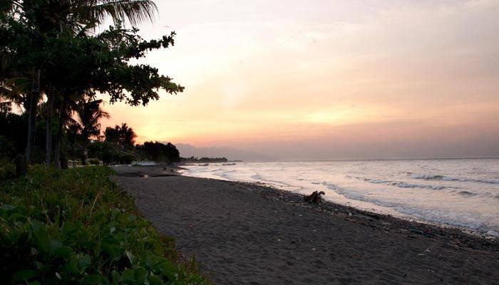 Villa Dencarik Bali - Lingkungan Sekitar