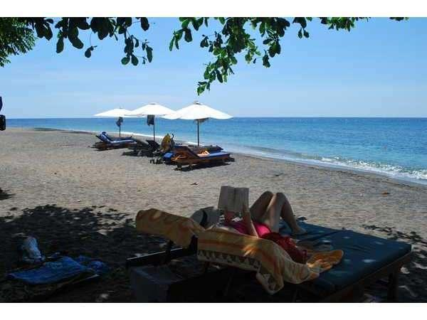 Hidden Paradise Cottages Bali -