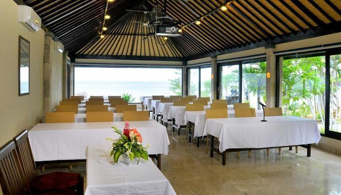 Hidden Paradise Cottages Bali - Ruang Rapat