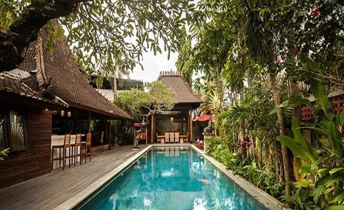 SooBali Uma Joglo Bali -