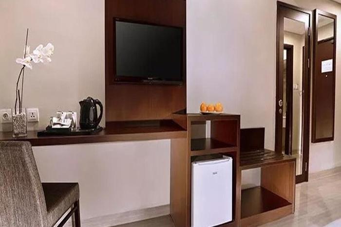 Aston Imperial Bekasi Hotel Bekasi - Interior