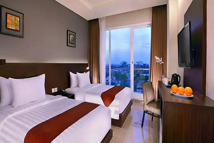 Aston Imperial Bekasi Hotel Bekasi - Kamar Superior