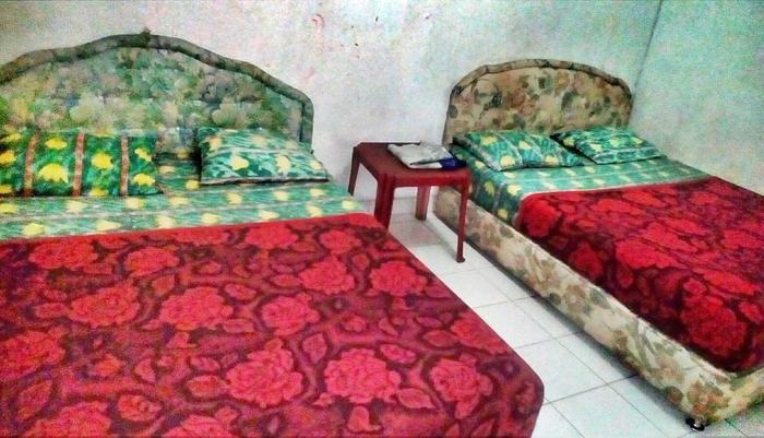 Hotel Sakato Padang - ekonomi keluarga