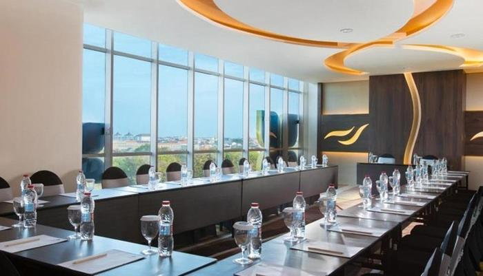 Best Western Papilio Hotel Surabaya - Ruang Rapat