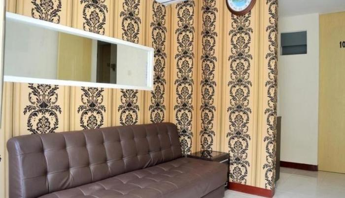House of Dharmawan Surabaya - Lobi