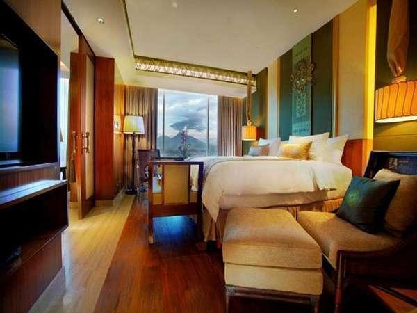 Grand Aston Yogyakarta - Majapahit President Suite