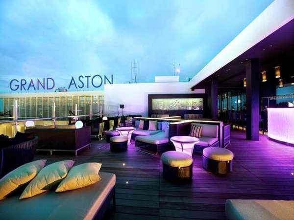 Grand Aston Yogyakarta - Vanilla Sky
