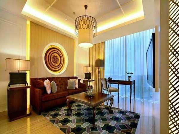 Grand Aston Yogyakarta - Western Executive Suite