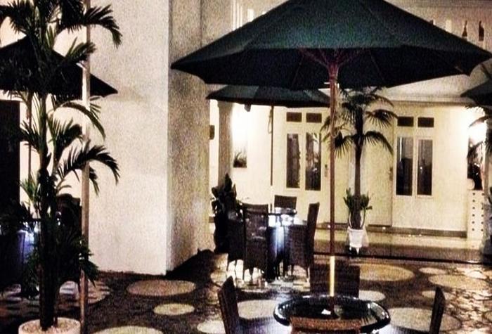 Ramayana Hotel Makassar - Eksterior