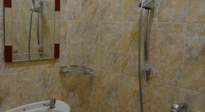 Hotel Khalista Purwakarta - Toilet