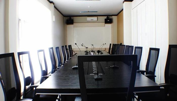 Grand Hani Hotel Bandung - Ruang Rapat