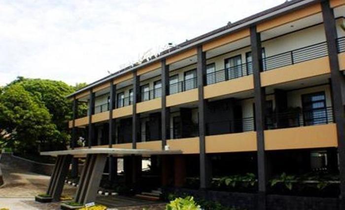 Grand Hani Hotel Bandung - Eksterior
