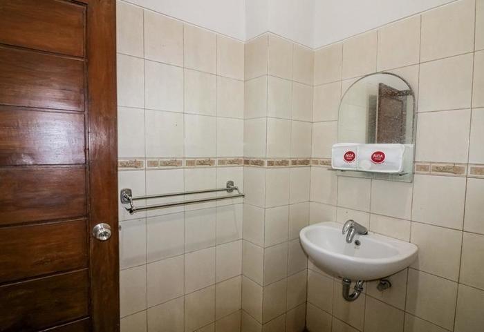 NIDA Rooms Jlagen 10 Kraton - Kamar mandi