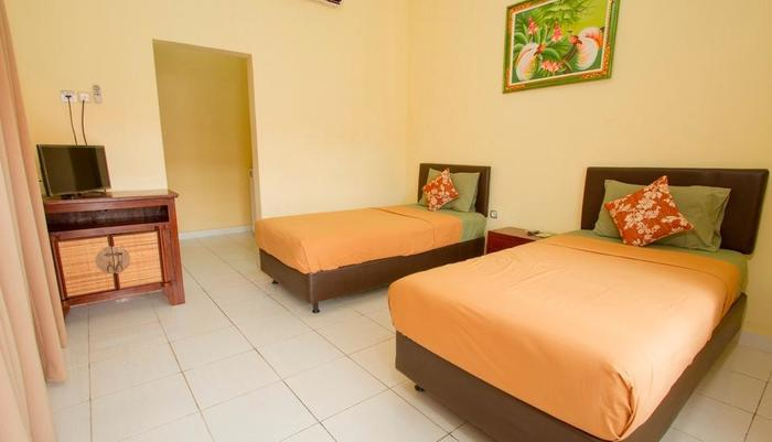 Seminyak Point Guest House Bali - Twin