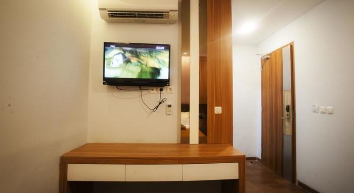 De Green Inn Jakarta - Interior