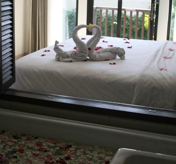 Suris Boutique Hotel Bali - Suris Boutique Hotel