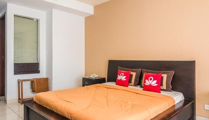 ZenRooms Legian Poppies One Bali - Tempat Tidur Double