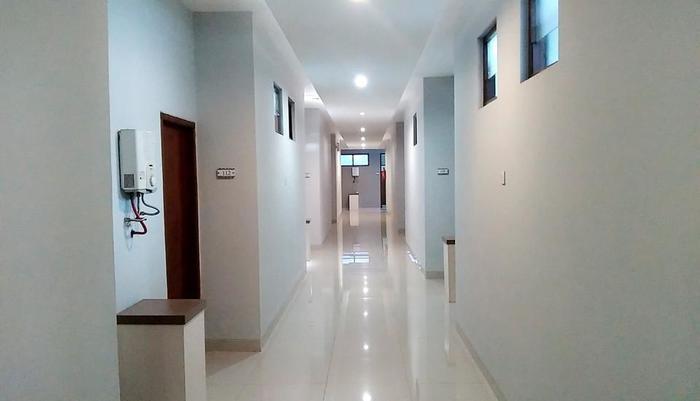 Tugu Indah Hotel Semarang - Interior