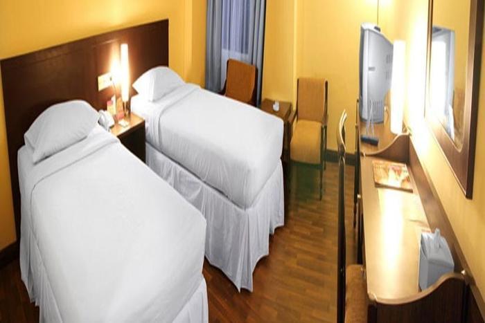 Garuda Plaza Hotel Medan - Kamar Superior