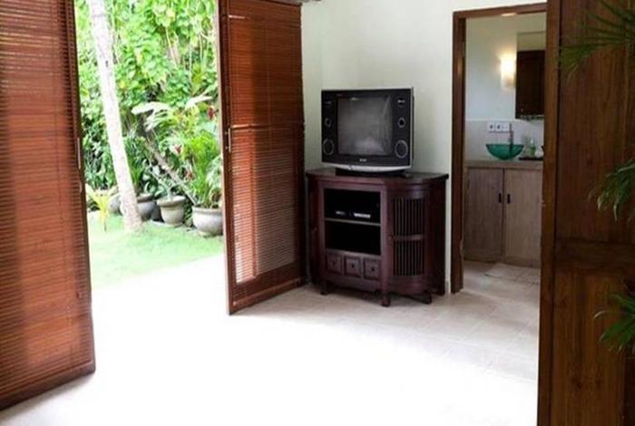 Aisha Family Villas Bali - Kamar tamu