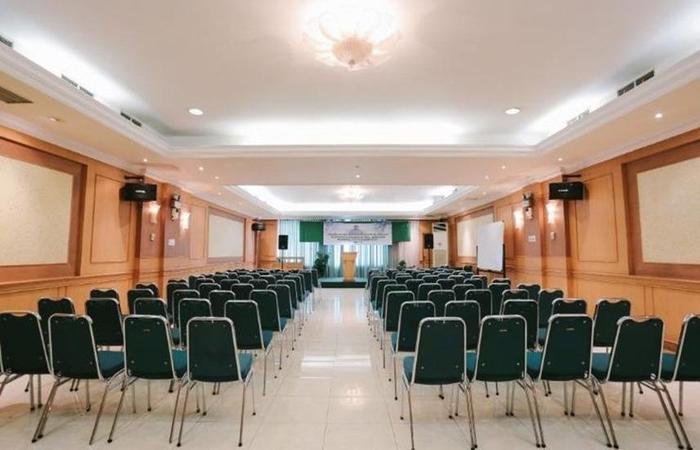 Hotel Maricaya Makassar - Ruang Rapat