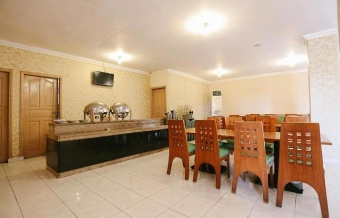 Hotel Maricaya Makassar - Prasmanan
