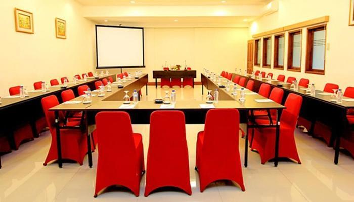Horison Karang Setra Resorts Bandung - Bale Kambang Room