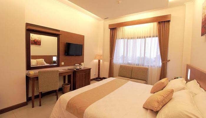 Horison Karang Setra Resorts Bandung - Superior Double