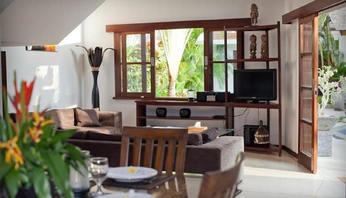 Villa Origami by Nagisa Bali Bali - Interior