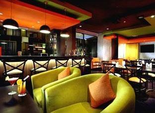 100 Sunset 2 Hotel Bali - Lounge