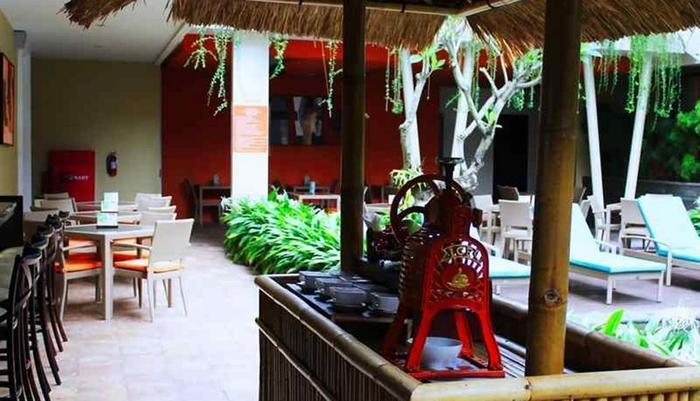 100 Sunset 2 Hotel Bali - 100 sunset 2 hotel