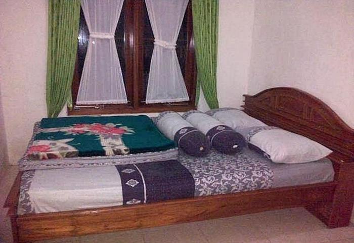 Villa Bromo Probolinggo - Kamar tamu