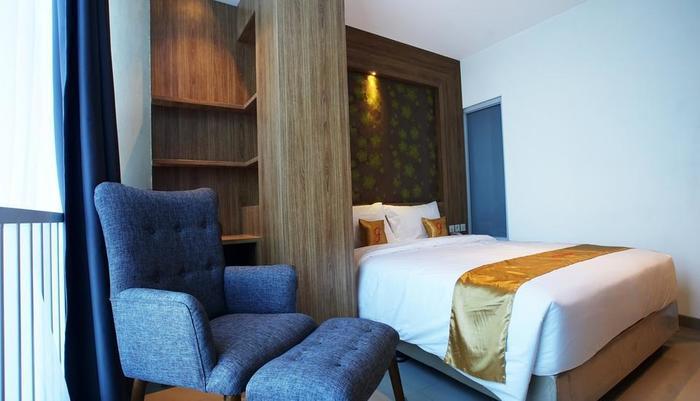 Hotel Faustine Semarang - comfort 2