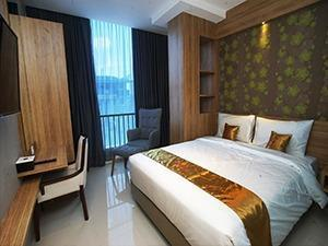 Hotel Faustine by Conary Semarang - comfort 3