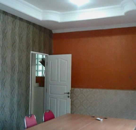 Omah Manahan Solo - Interior