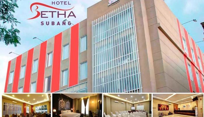 Hotel Betha Subang - Exterior & Interior